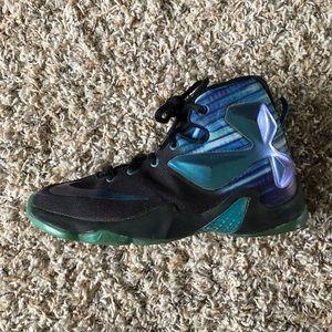 Nike Lebron James Basketball Size 1